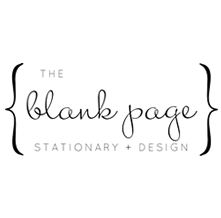 Blank Page Designs
