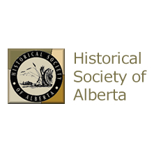 Historical Society of Alberta Logo