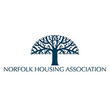Norfolk Housing Association Logo