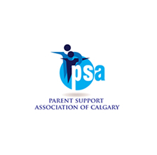 Parent Support Association Logo